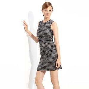 M MISSONI Space Dye Double Knit Dress sz 46/10